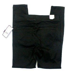 Gloria Vanderbilt Avery Pull On Slim Jeans - 6 Avg